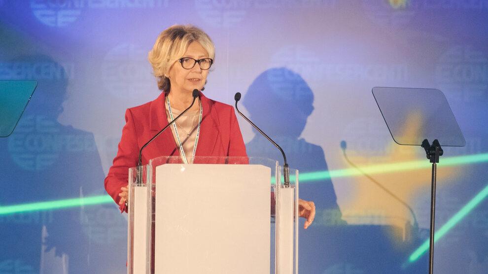 De Luise: «Nel 2020 -208.000 lavoratori autonomi»