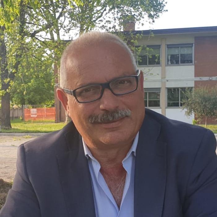 Angelo Lucio Rossi