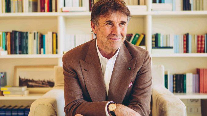 Brunello Cucinelli (stilista): «Vaccineremo i nostri lavorati: senza obblighi, ma incentivando la sicurezza»