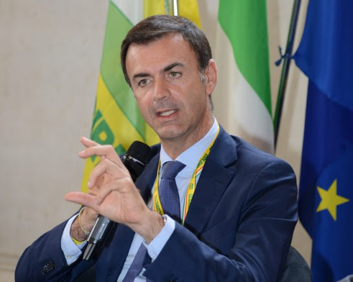 Prandini: «Agroalimentare ora la prima ricchezza del Paese»