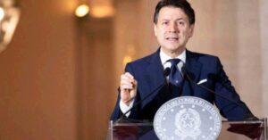 Covid-19, Conte esclude il lockdown: «Il Paese deve correre in sicurezza»
