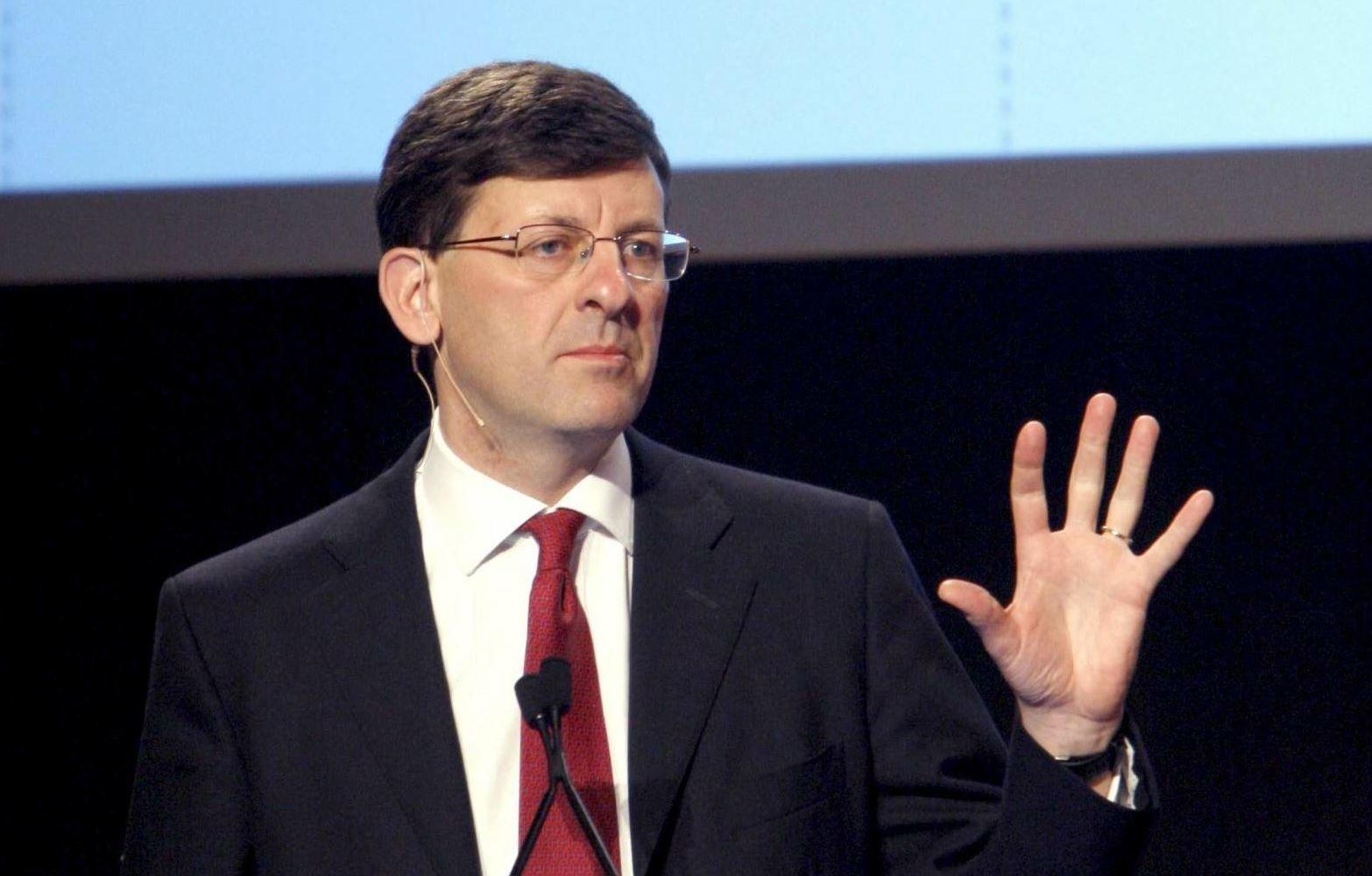 Vittorio Colao (ministro Innovazione e transizione digitale): «Il dibattito sulla rete unica in Europa lo lascio agli altri»