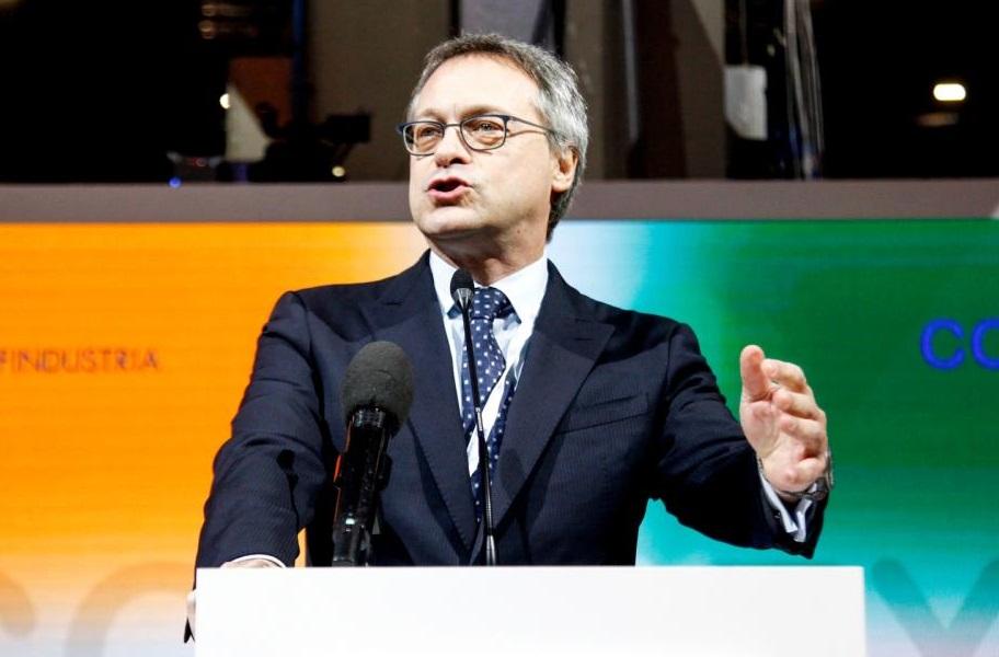 Pnrr, Bonomi: «L'Italia deve ricominciare a sognare»