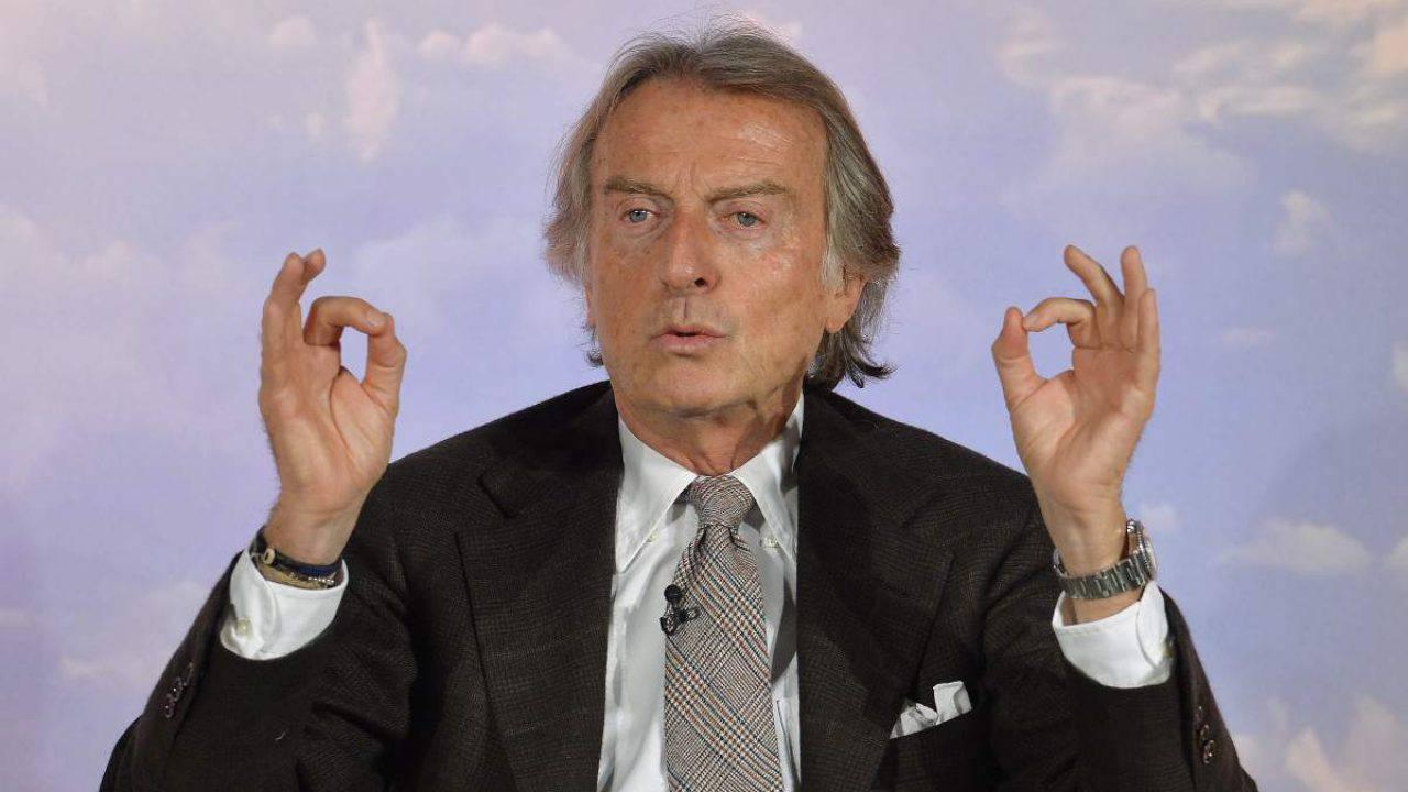 Luca Cordero di Montezemolo (presidente Italo): «Draghi: autorevolezza e competenza, occasione unica per il Paese»