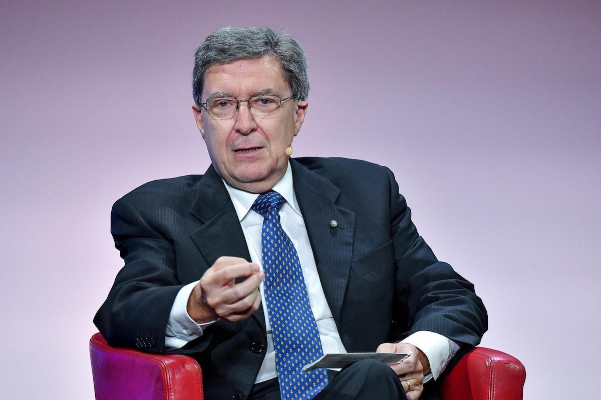 Giovannini: «Infrastrutture, occorre investire di più»