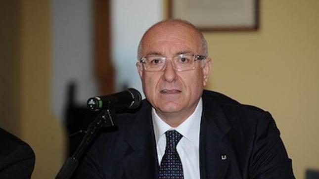 Paolo Longobardi Presidente onorario Unimpresa