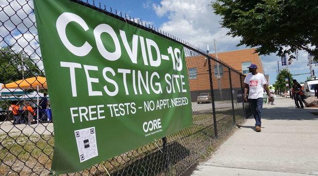 Usa, è ancora incubo Covid-19: aumentano i casi, nuove restrizioni