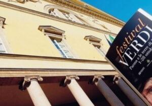 Il Festival Verdi di Parma cambia formula: in anticipo e all'aperto