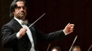 Riccardo Muti a Ravenna esalta il coraggio della musica