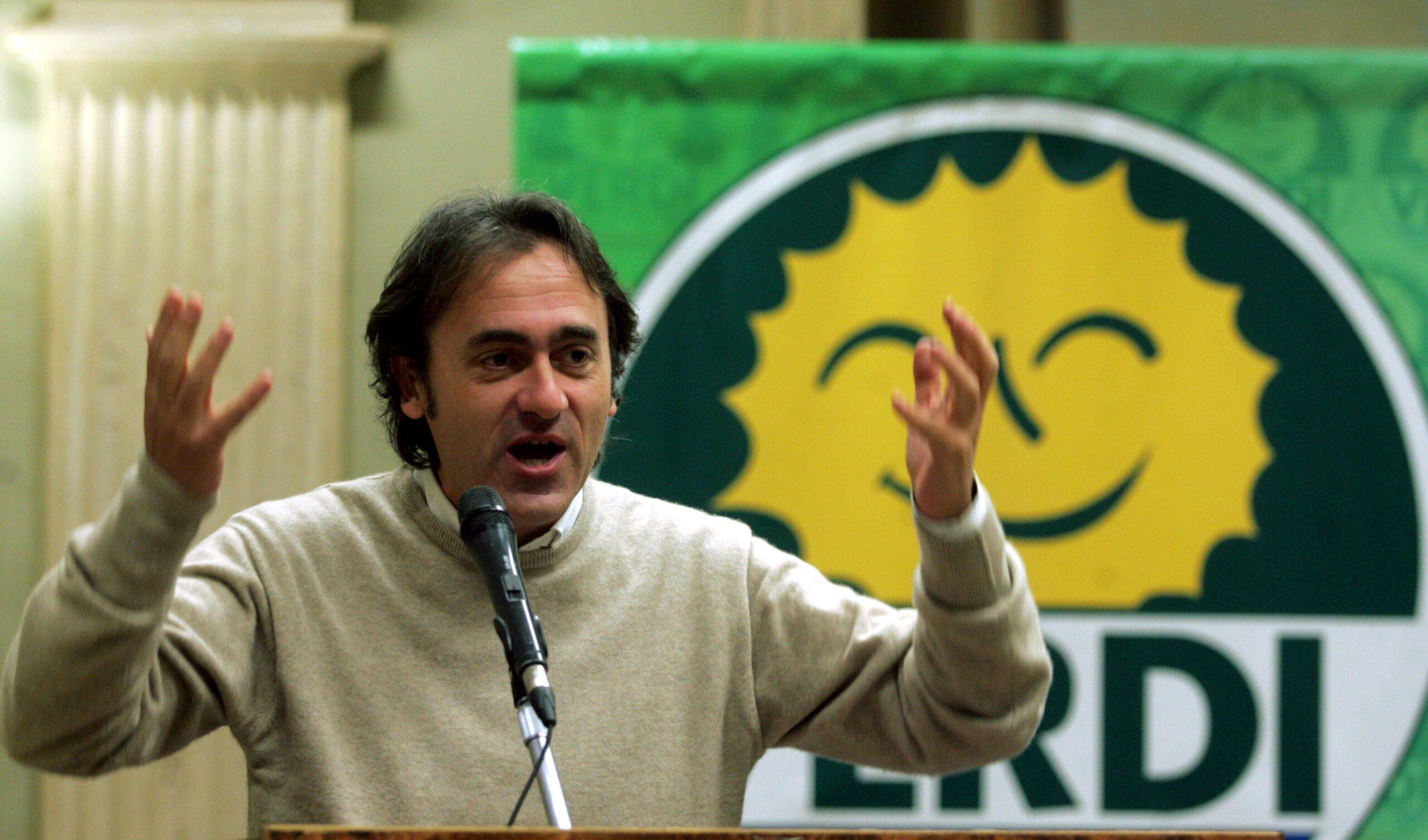 """Ponte sullo Stretto, per i Verdi è: """"sinonimo di spreco e corruzione"""""""