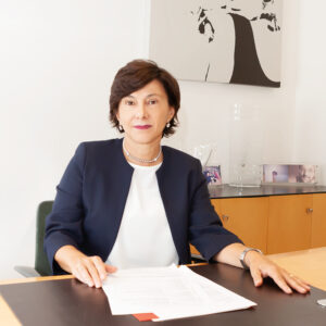 Silvia Stefanelli
