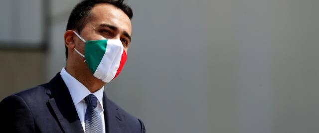 Luigi Di Maio (ministro Esteri): «Export italiano: +17,8% rispetto ad agosto dello scorso anno»
