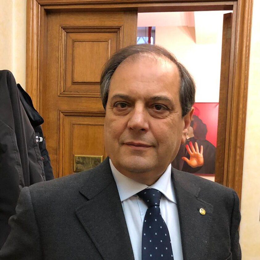 Filippo Anelli (presidente Fnomceo): «Garantire i diritti civili, in particolare quelli dei più fragili»