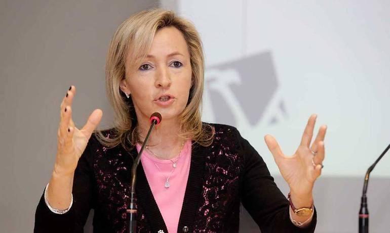 Maria Cristina Piovesana (vicepresidente Confindustria): «Dobbiamo formare figure professionali»