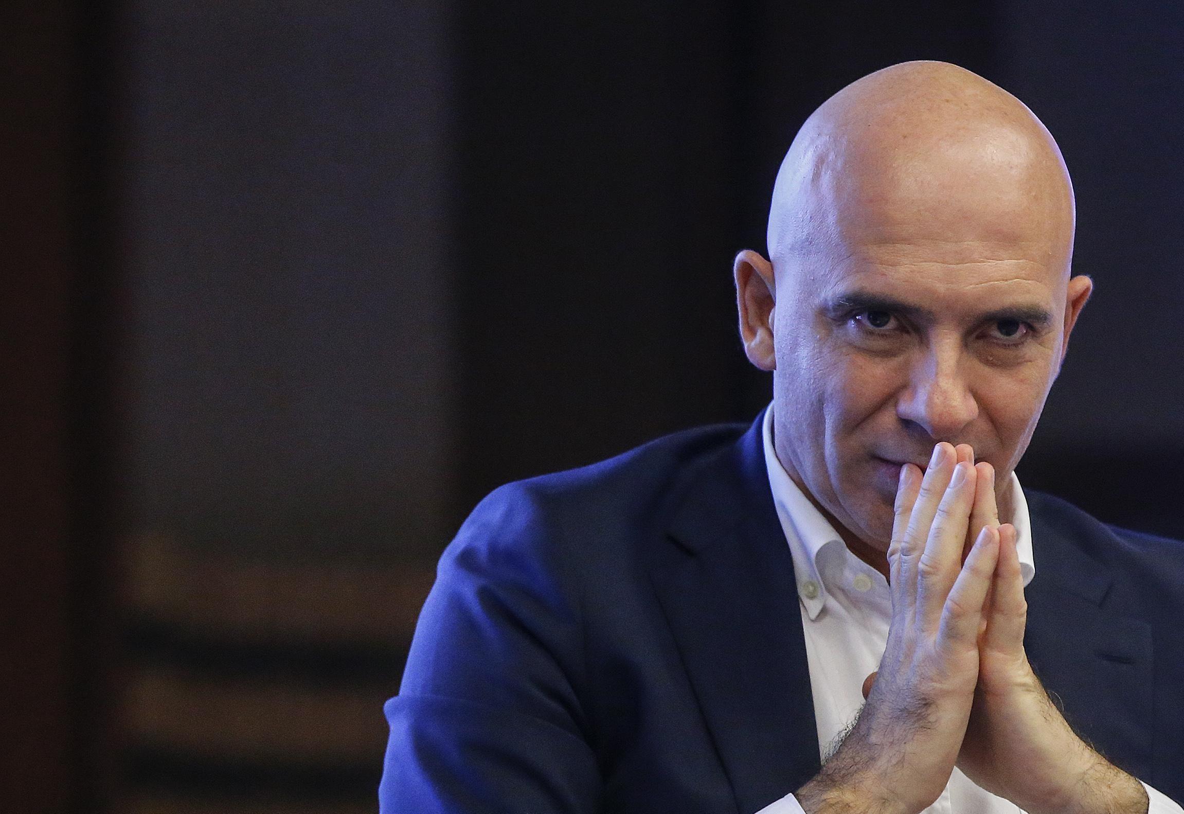Rai, Salini: «Così abbiamo limitato l'impatto della crisi»