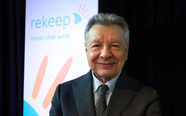 Rekeep, i dirigenti donano il 20% del loro compenso di marzo e aprile
