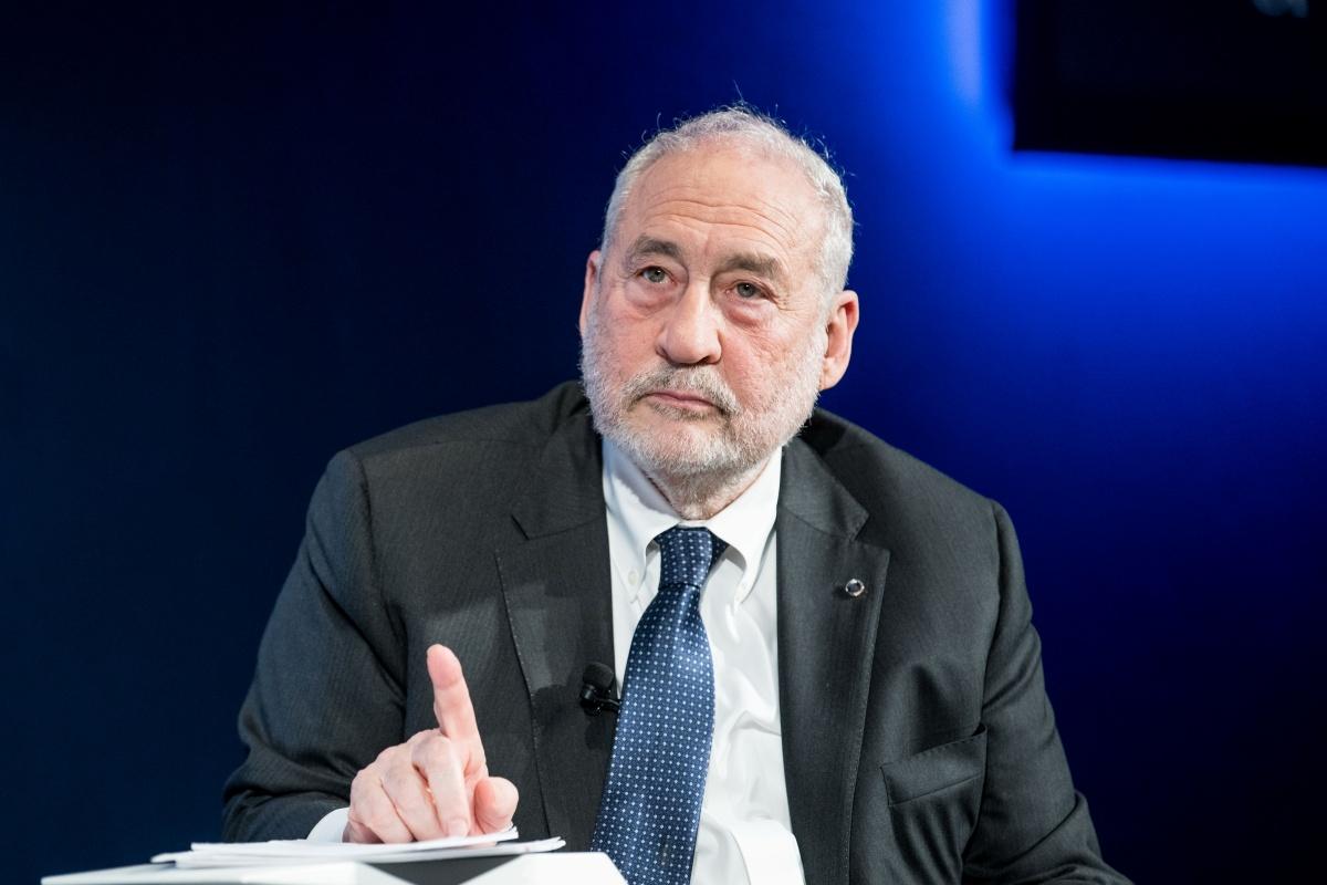 Stiglitz: «Per superare la crisi l'Europa spenda di più»