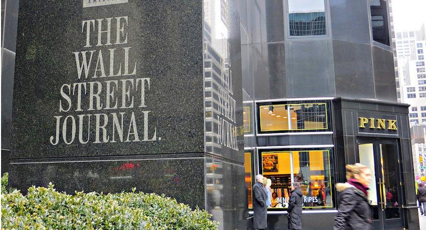 Secondo il Wall Street Journal, cambiati i consumi degli americani