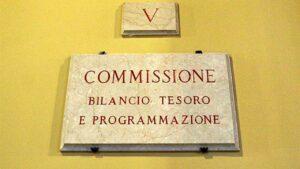 Camera: la lunga strada del dl Rilancio in Commissione Bilancio