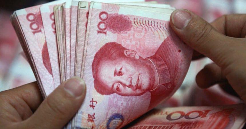 La ripresa economica della Cina in crescita dopo il lockdown