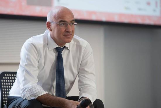 Ferruccio Resta (rettore Politecnico Milano): «Accordo tra Politecnico e STM: investimento per l'economia italiana»