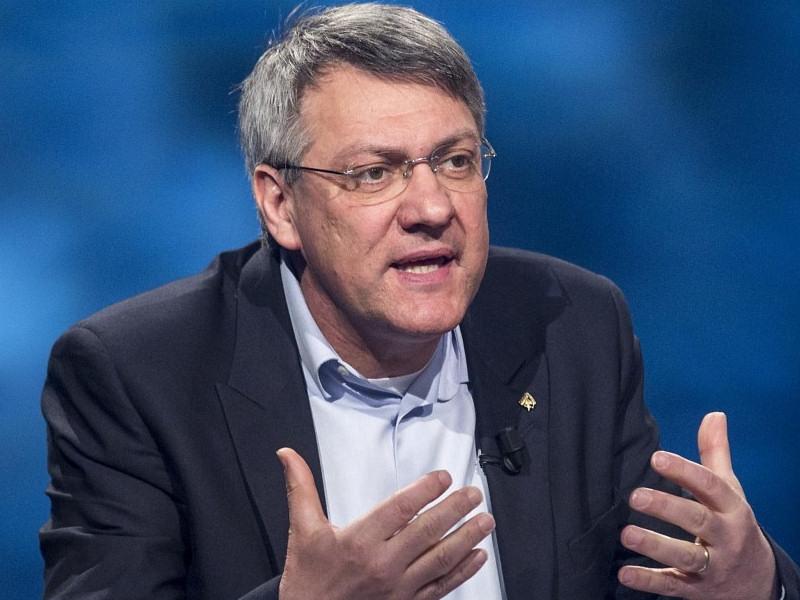 Landini: non c'è tempo, occorre una riforma del sistema