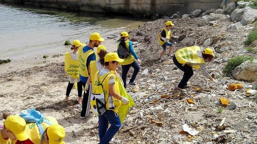 L'allarme di Lega Ambiente, la chimica inquina i fiumi e i laghi d'Italia