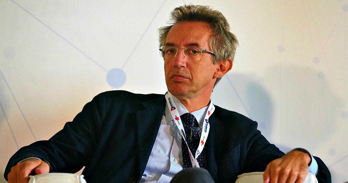 Gaetano Manfredi (sindaco Napoli): «Pnrr: le risorse assegnate a Napoli sono ancora poche»