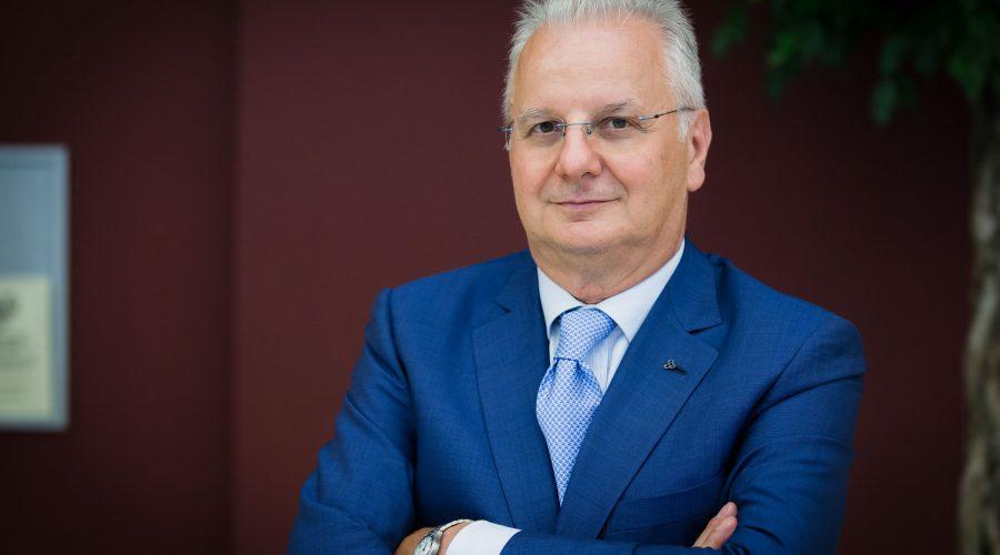 Paolo Galassi Presidente API