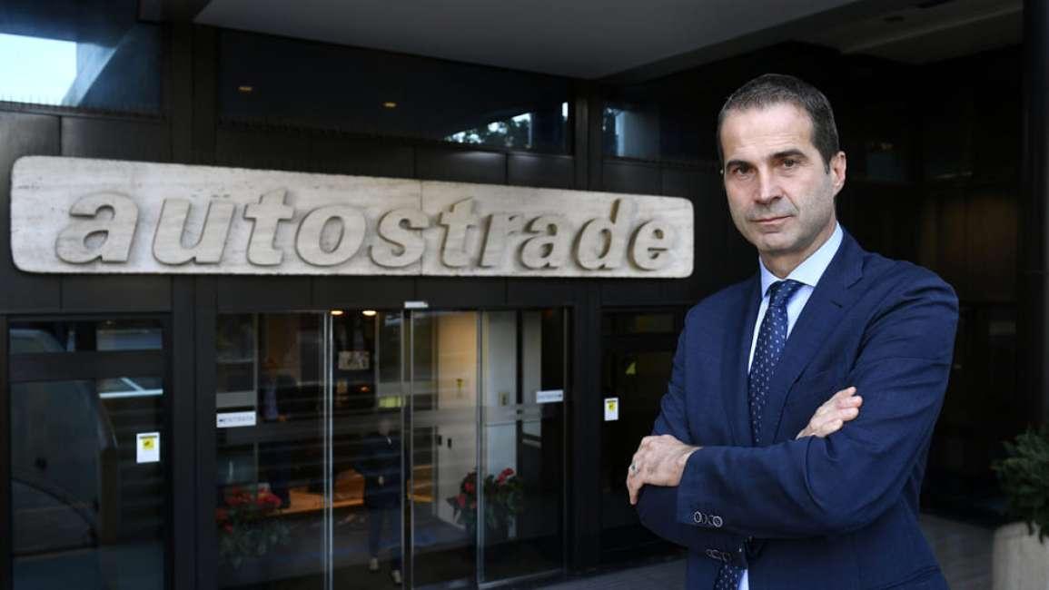Roberto Tomasi (Ad Autostrade): «Cerchiamo profili innovativi, soprattutto giovani»