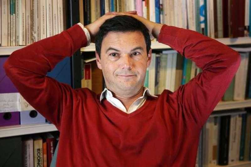 Tomas Piketty Economista Francese