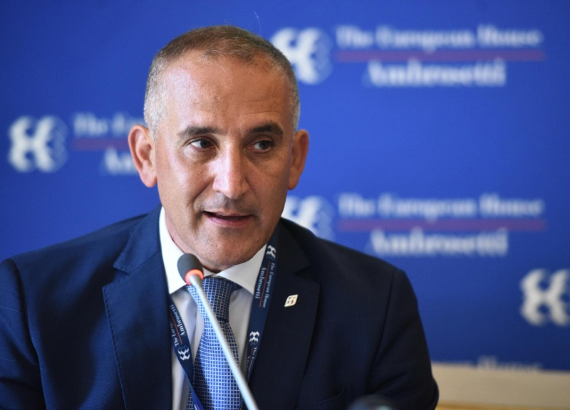 Renato Mazzoncini (Ad A2A): «Servono aziende pronte a mettere a terra le risorse»