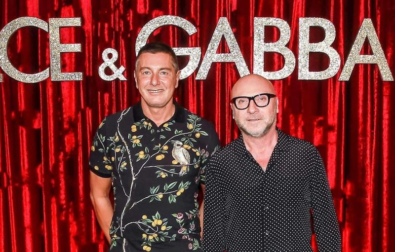 Dolce&Gabbana, ora bisogna sperimentare