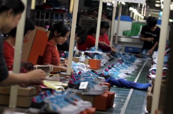 La Cina torna a crescere: aumenta il Pil, ma calano i consumi