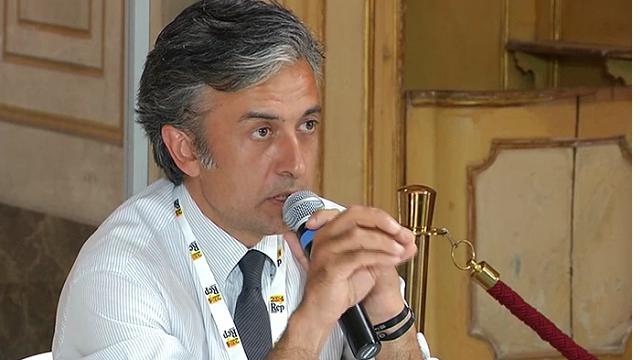 Luca Fraioli (La Repubblica): «La pandemia continua a oscillare tra emotività e ragione scientifica»
