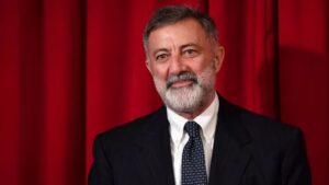 Luca Barbareschi: «Dovrò liquidare il Teatro Eliseo»