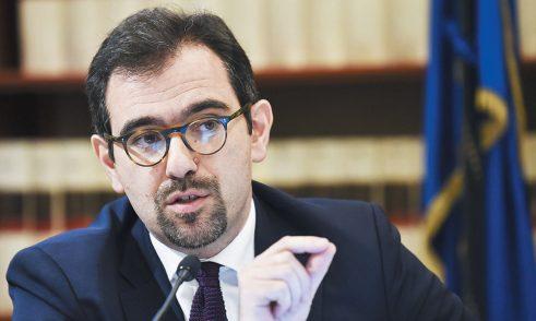 Clementi: «Governo Draghi porrà basi per ricostruzione»