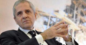 Luigi Pasquali (Telespazio): «La direzione intrapresa dall'Agenzia del Demanio è giusta»
