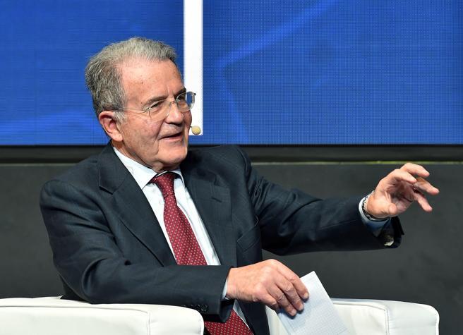 Romano Prodi (ex premier): «Recovery Plan: condizione necessaria per la ripresa»