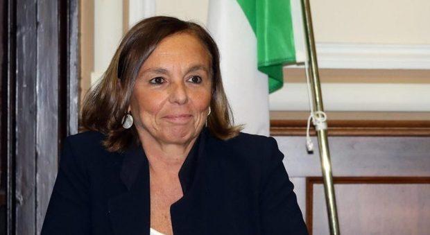 Luciana Lamorgese (ministra Interno): «Rabbia sociale a causa della crisi? Stiamo monitorando»