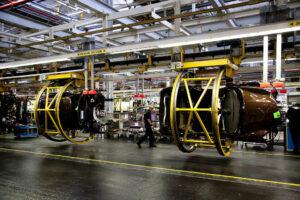 Ritorno di fiducia delle imprese tedesche: «C'è un prudente ottimismo»