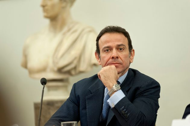 Marcello Minenna (direttore agenzia Dogane): «Export: ecco chi traina la ripresa»