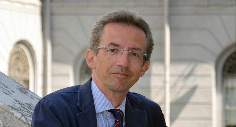 Gaetano Manfredi (ministro Università) e la sfida degli atenei del Sud