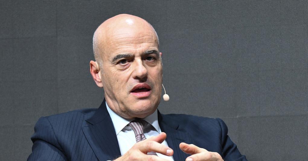 Claudio Descalzi (ad Eni): «La diplomazia energetica per la stabilizzazione nel Mediterraneo»