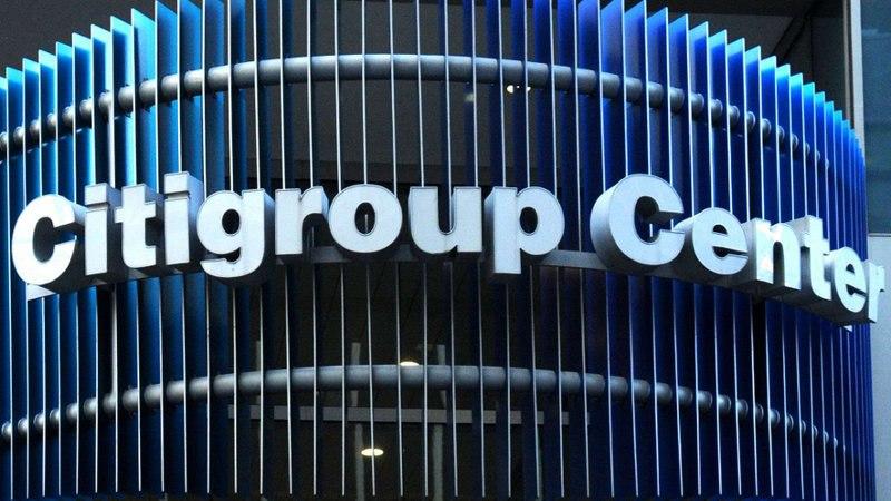 Usa: calo dei profitti del 73% per Citigroup, terzo polo bancario americano