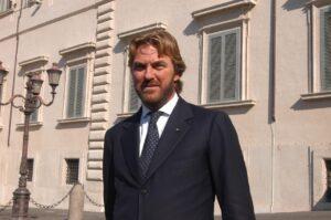 Bernabò Bocca (presidente Federalberghi): «Il crollo di fatturato è nelle città d'arte con un -80%»