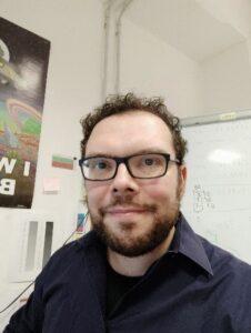Federico Giorgi