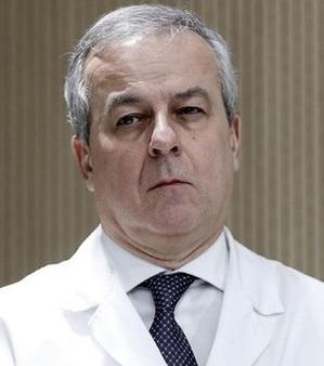 Franco Locatelli (coordinatore Cts): «Contagi: salgono i contagi, si abbassano i decessi e i ricoveri»