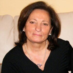 Maria Vicario