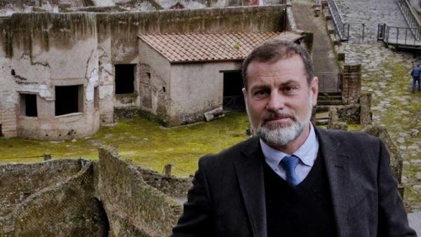 Massimo Osanna